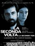 poster del film La seconda volta