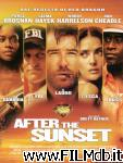 poster del film after the sunset