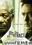 poster del film the contract