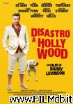 poster del film disastro a hollywood