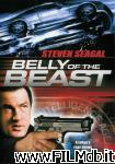 poster del film belly of the beast [filmTV]