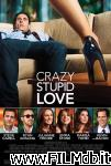 poster del film crazy, stupid, love