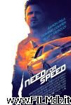 poster del film need for speed