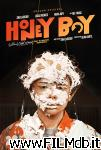 poster del film Honey Boy