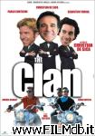 poster del film the clan