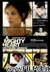poster del film a mighty heart - un cuore grande