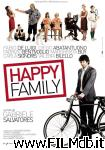 poster del film Happy Family