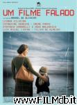poster del film a talking picture