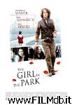 poster del film the girl in the park