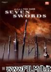 poster del film seven swords