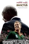 poster del film Invictus - L'invincibile
