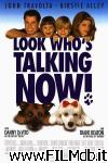 poster del film Look Who's Talking Now