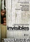 poster del film Invisibles