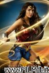 poster del film wonder woman