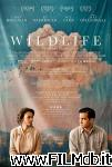 poster del film Wildlife