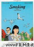 poster del film smoking