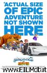 poster del film Playmobil: The Movie