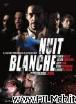 poster del film nuit blanche