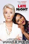 poster del film Late Night