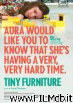 poster del film tiny furniture
