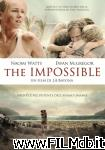 poster del film the impossible
