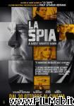poster del film la spia - a most wanted man