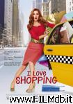 poster del film i love shopping