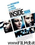poster del film inside man