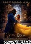 poster del film beauty and the beast