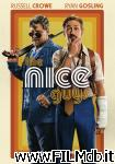 poster del film the nice guys