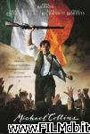 poster del film michael collins