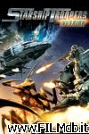 poster del film starship troopers: invasion