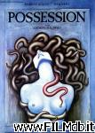 poster del film possession