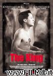 poster del film the king