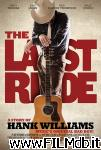 poster del film the last ride