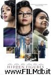 poster del film hidden figures