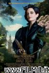 poster del film miss peregrine's home for peculiar children