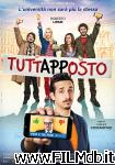 poster del film Tuttapposto