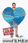 poster del film forgetting sarah marshall