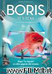 poster del film boris - il film