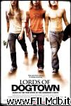 poster del film lords of dogtown
