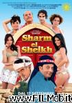 poster del film sharm el sheikh - un'estate indimenticabile