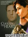 poster del film Custody of the Heart [filmTV]