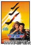 poster del film top gun
