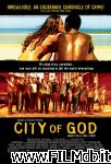 poster del film City of God