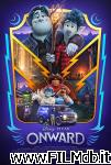 poster del film Onward