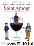 poster del film Saint Amour