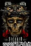 poster del film sicario: day of the soldado