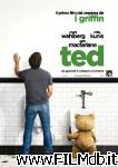 poster del film ted