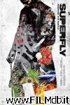 poster del film superfly